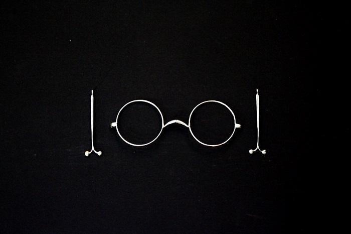 10.01 メガネの日