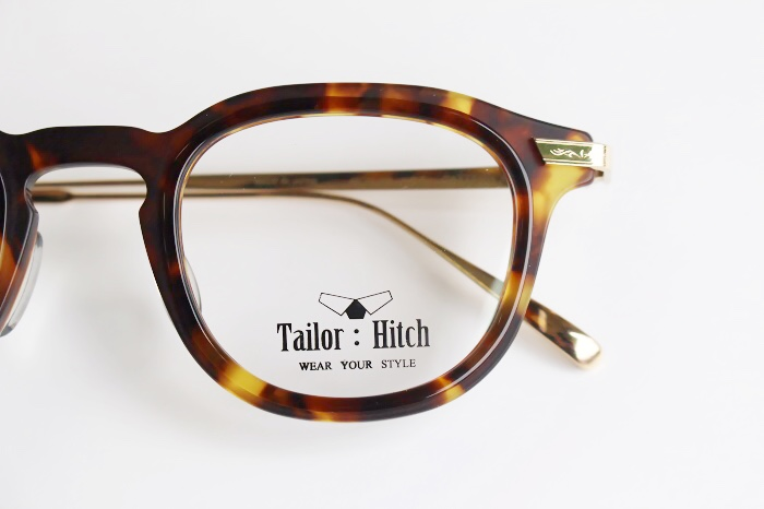 Tailor Hitch (テイラーヒッチ)PATTERN X-20 S-5