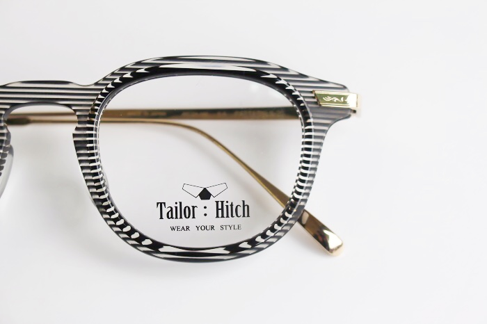Tailor Hitch (テイラーヒッチ)PATTERN X-20 S-6